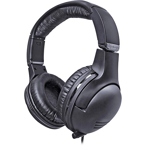 SteelSeries 7H USB - Headset - full size - wired