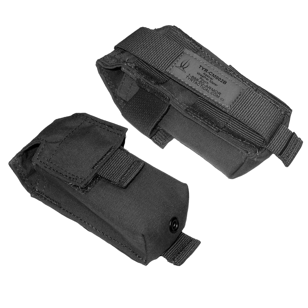KESTREL TACTICAL MOLLE/PALS BLACK CASE F/4000-5000 SERIES