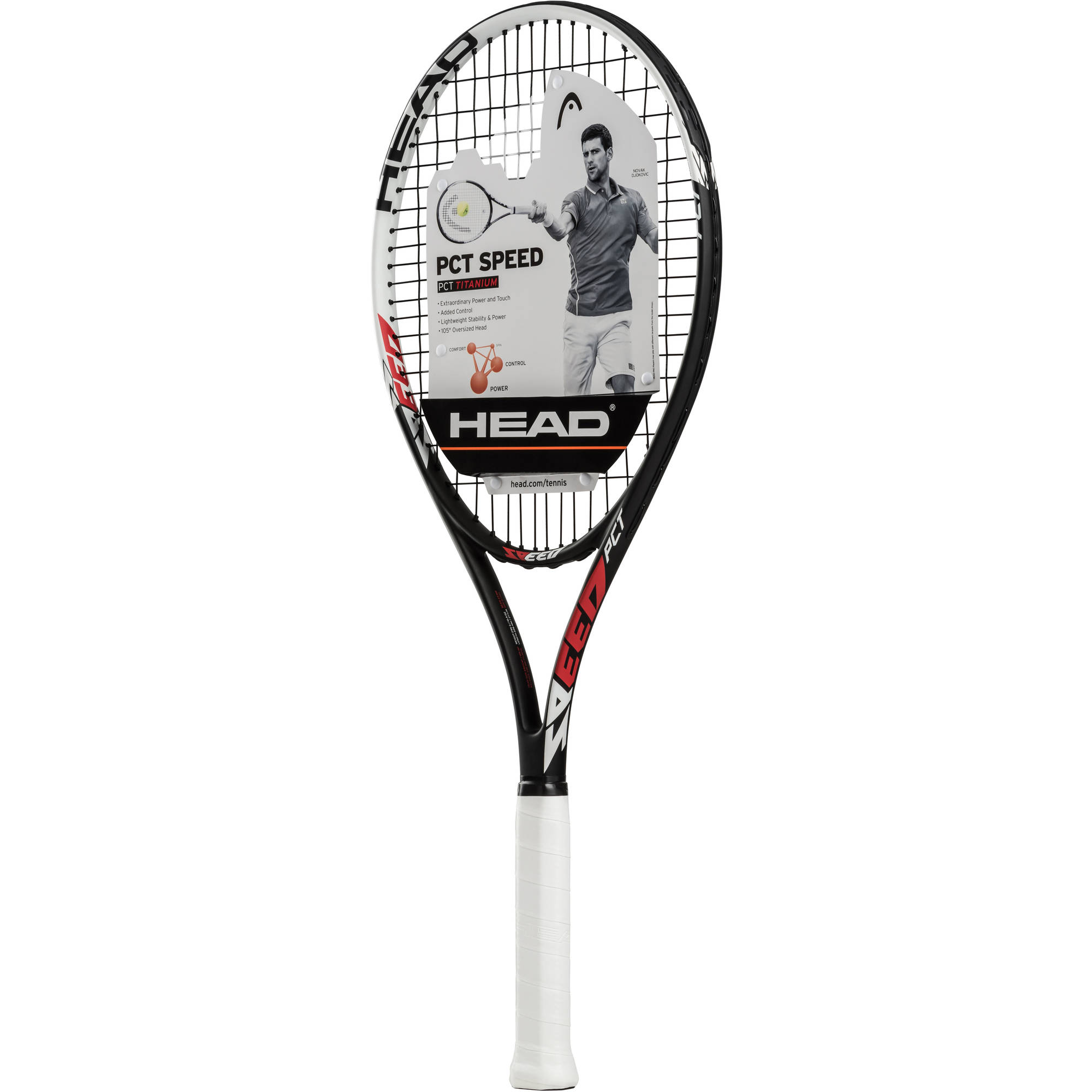HEAD PCT Speed Tennis Racquet