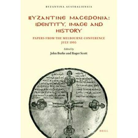 Byzantine Macedonia
