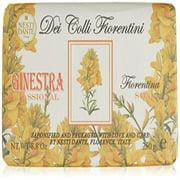 Nesti Dante Broom (Ginestra) Soap - Made in Italy