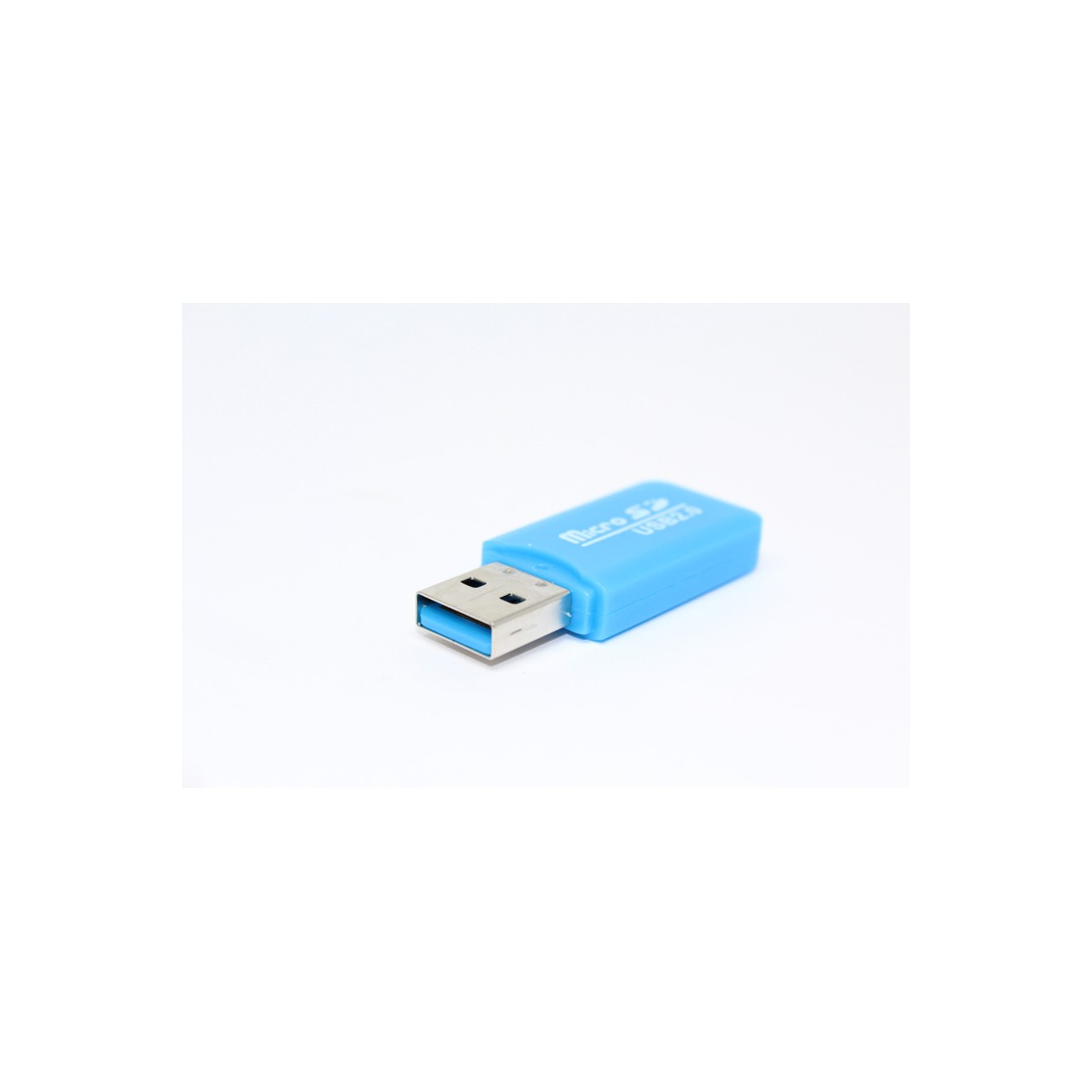 USB 2.0 Micro SD Card Reader