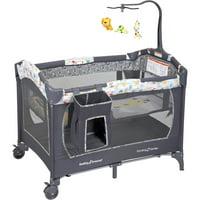 Baby Trend Nursery Center Playard (Tanzania)
