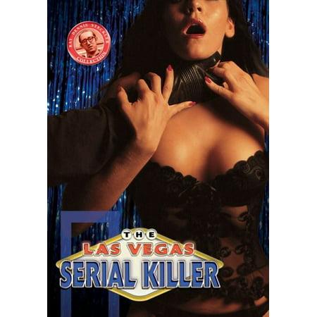 The Las Vegas Serial Killer - Halloween Jobs Las Vegas