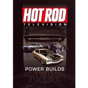 Hot Rod Television: Power Builds Edition (Full Frame)