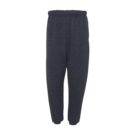 Jerzees Fleece SUPER SWEATS Sweatpants with Pockets