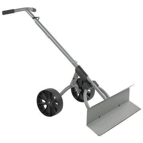 Vertex International P820 Snodozer On Wheels