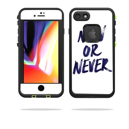 MightySkins Skin Decal Wrap Compatible with LifeProof Sticker Protective Cover 100's of Color