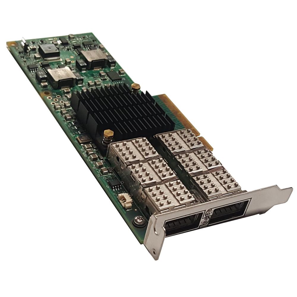 Sun X4237A 375-3606 Dual Port 40Gb/sec 4x QDR Infiniband Host Channel Adapter Refurbished