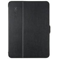 Speck Stylefolio Tablet Case Samsung Galaxy Tab 4 10.1 Black Slate Grey
