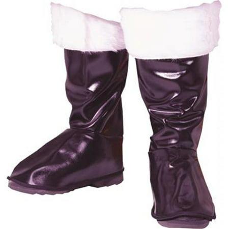 Morris Costumes FW7535 16 x 13 x 3 Santa Boot