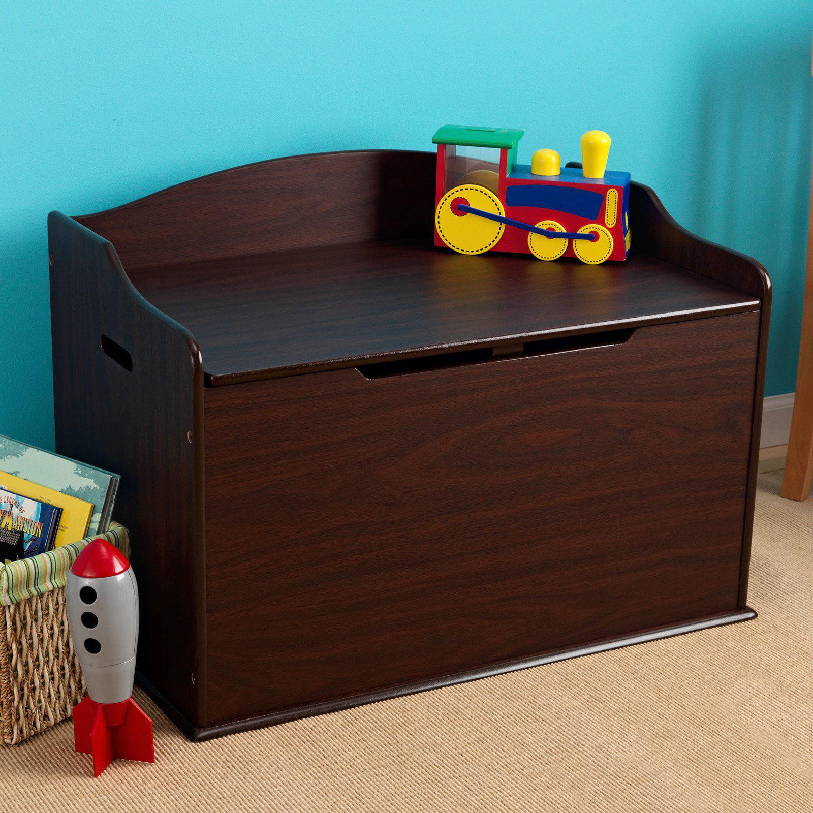 kidkraft the austin toy box