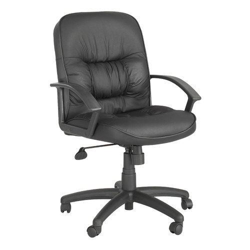 Safco Products Company Serenity Mid-Back Series Executive Seat