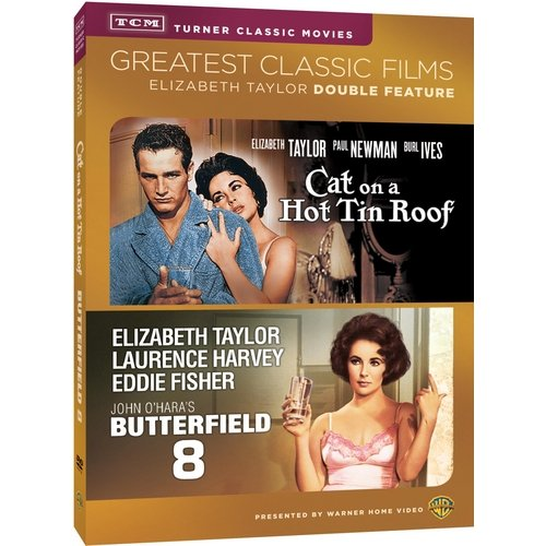 Butterfield 8 / Cat On A Hot Tin Roof