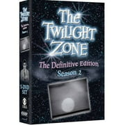 The Twilight Zone: The Definitive Edition Season 4 by