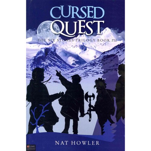 Cursed Quest: Elive Audio Download Included