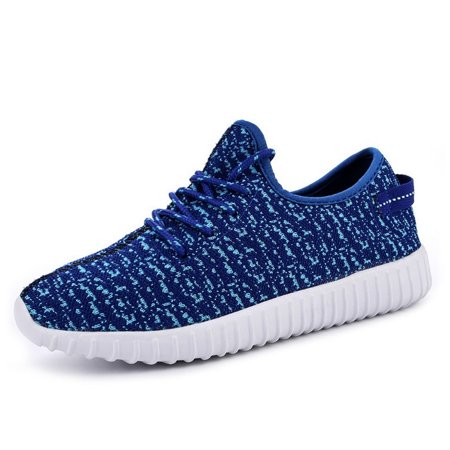 Mens Womens Unisex Couple Casual Fashion Sneakers Breathable Athletic Running Shoes