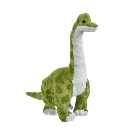 Plush Brachiosaurus Dinosaur  Stuffed Animal Toy for $<!---->