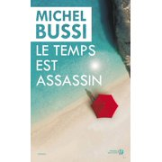 Le temps est assassin - eBook