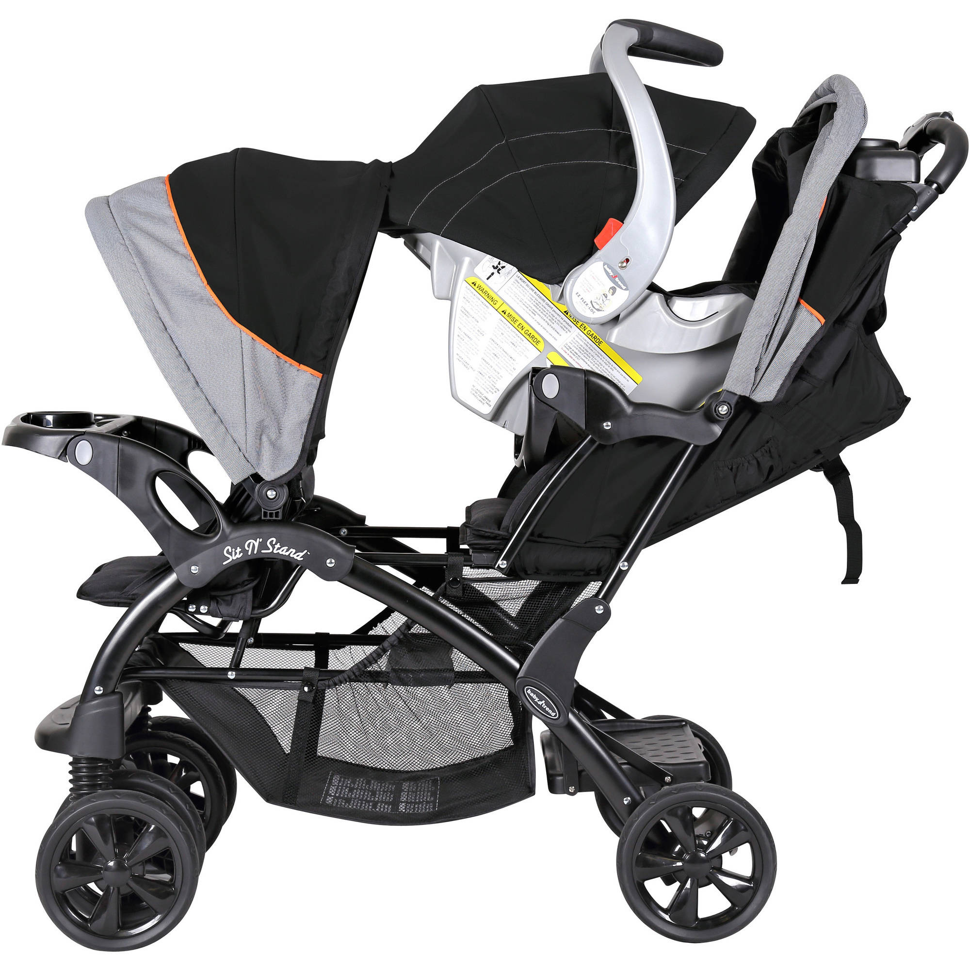 baby sit and stand double stroller strollers 2017. Black Bedroom Furniture Sets. Home Design Ideas