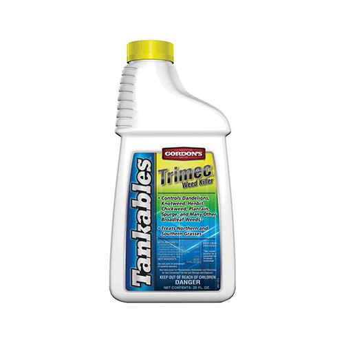 Pbi Gordon 8991320 Tankables Trimec Lawn Weed Killer, 20-oz., Must Purchase in Quantities of 6