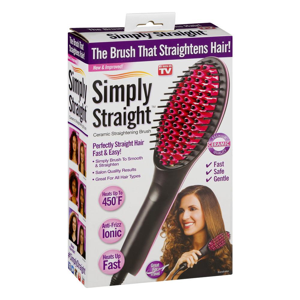 Simply Straight Brush Price List