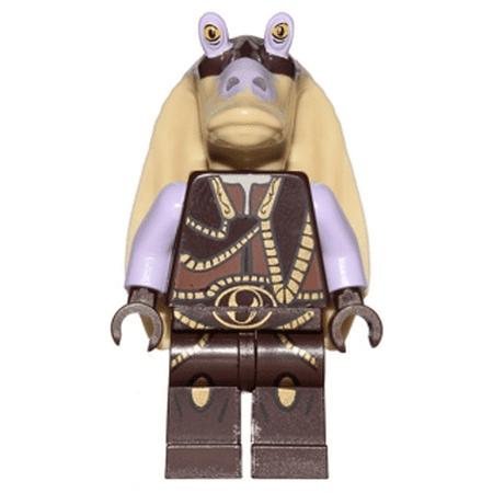 LEGO Star Wars Captain Tarpals Minifigure ()