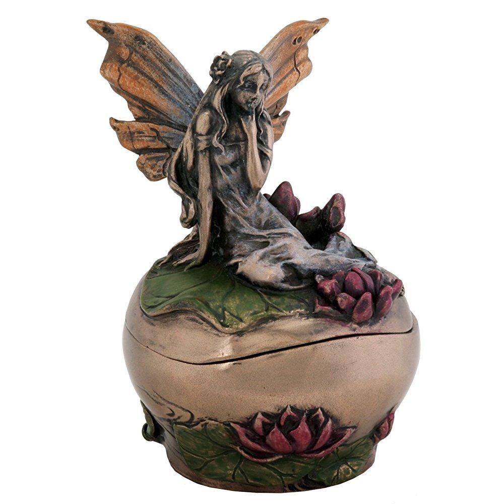 Fantasy Fairy Michelle Box Display Decoration