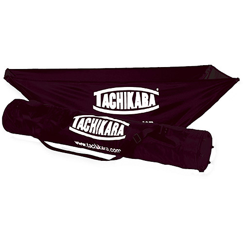 Tachikara Volleyball Cart Repl Cover/Bag Black