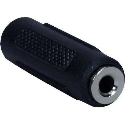 QVS CC400-FF 3.5mm Female to Female Coupler