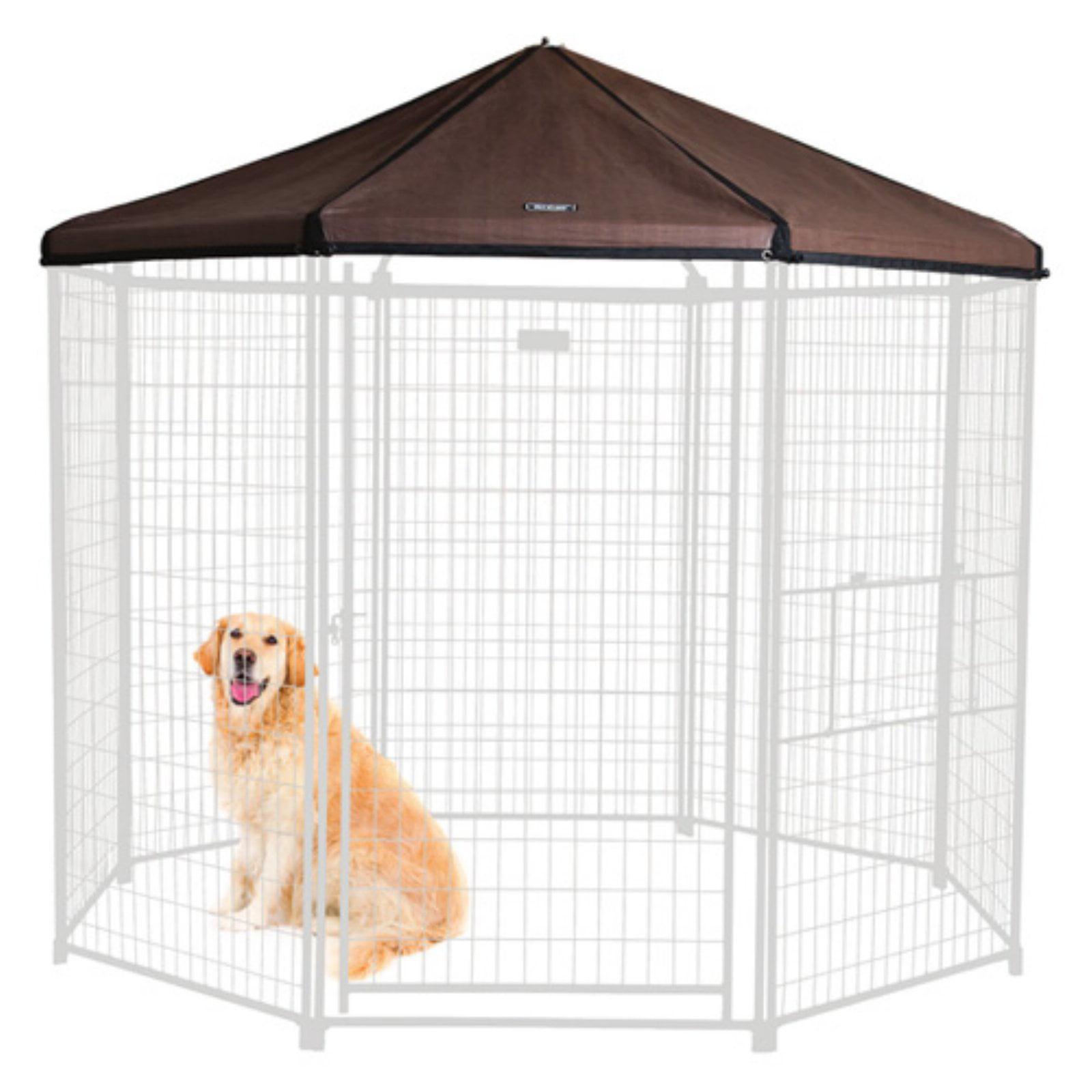 Advantek Pet Gazebo Canopy Cover