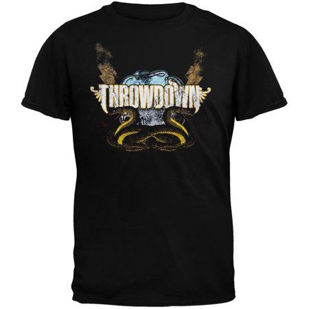 Throwdown - Electric Venom Youth T-Shirt