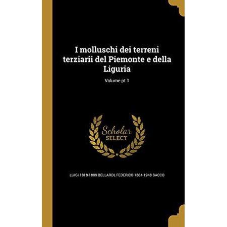 I Molluschi Dei Terreni Terziarii del Piemonte E Della Liguria; Volume PT.1 - image 1 of 1