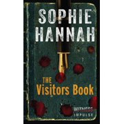 The Visitors Book - eBook