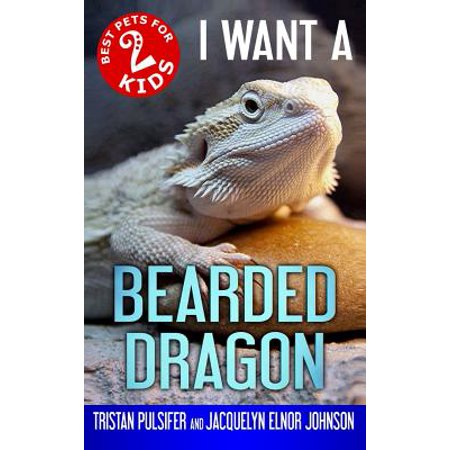 I Want a Bearded Dragon : Book 2 (Dragon Age 2 Best Staff)