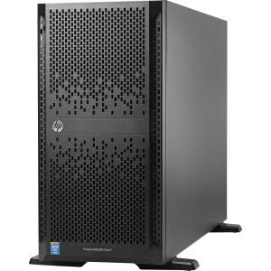 HP ProLiant ML350 G9 5U Tower Server - 1 x Intel Xeon E5-2609 v4 Octa-core (8 Core) 1.70 GHz - 8 GB Installed DDR4 SDRAM - 12Gb/s SAS Controller - 1 x 500 W - 2 Processor Support RAM Support - Gi