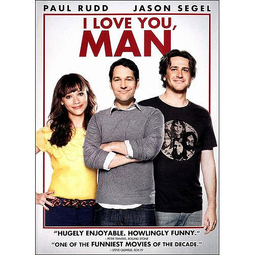 I Love You, Man (Widescreen)