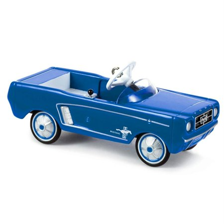 QEP2149 1965 Ford Mustang Christmas Ornament By Hallmark ()