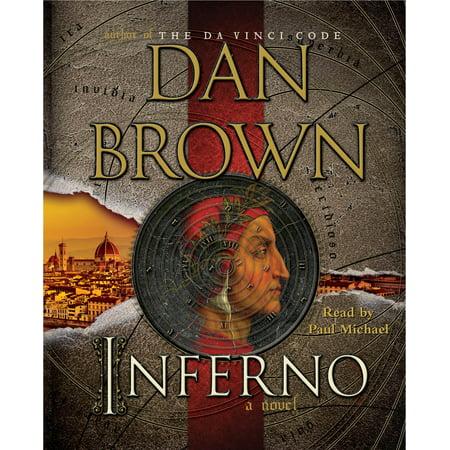 Inferno   A Novel