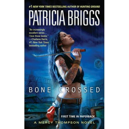 Crossed Base (Bone Crossed )
