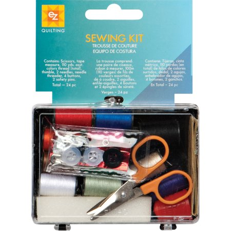 EZ Quilting Sewing Kit-