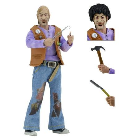 Texas Chainsaw Massacre - 8