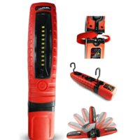 Roll over image to zoom in Schumacher SL360RU Rechargeable Worklight