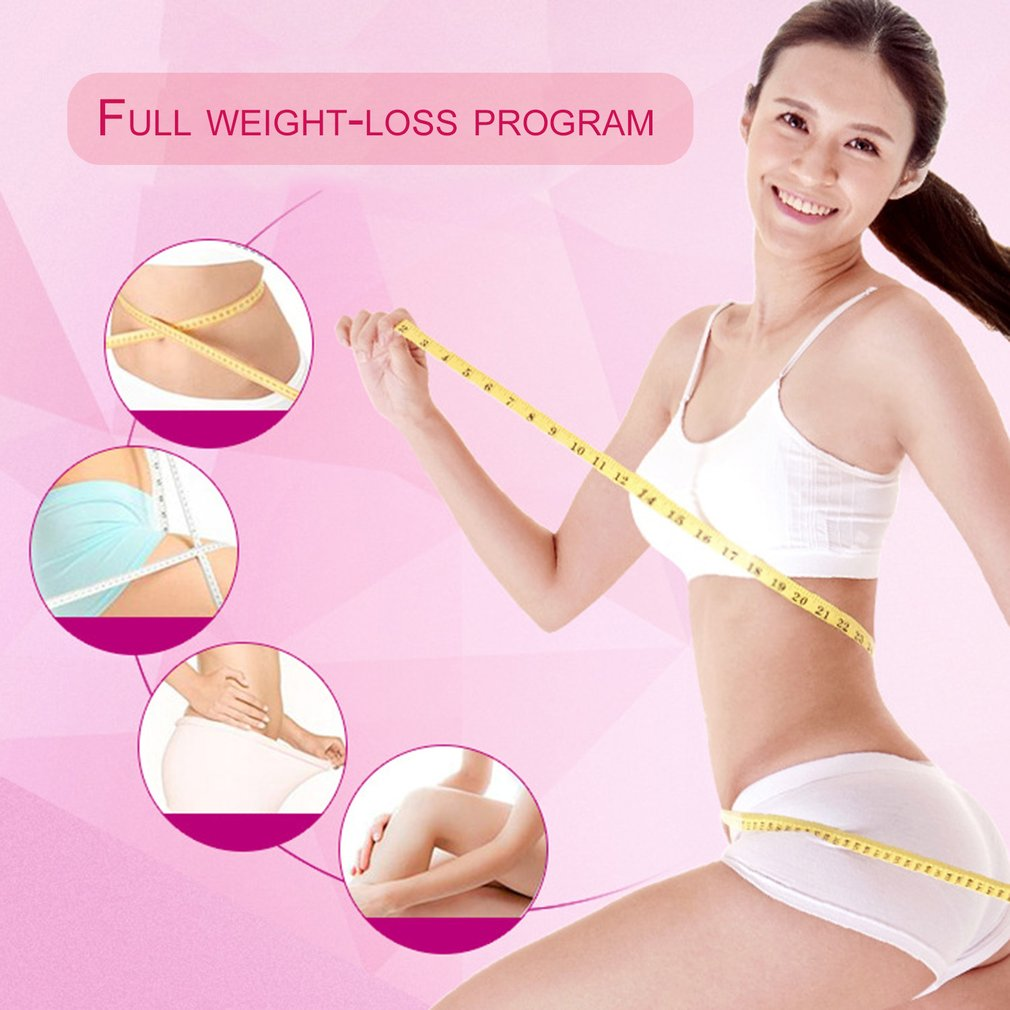 200G Natural Skin Care Body Slimming Cream Anti Cellulite Fat Burning Gel Slimming Products