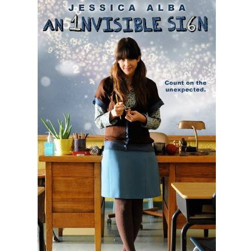 An Invisible Sign (Widescreen)
