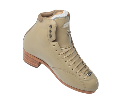 Riedell Model 2200 Synchro Ladies Figure Skates by