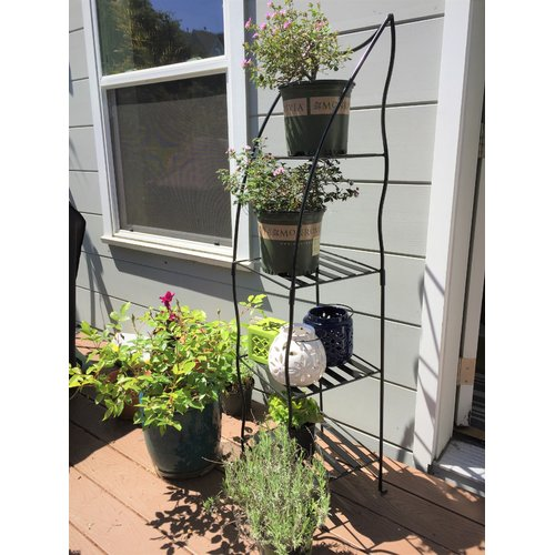 Pangaea Home and Garden Plant Stand by Pangaea Home and Garden