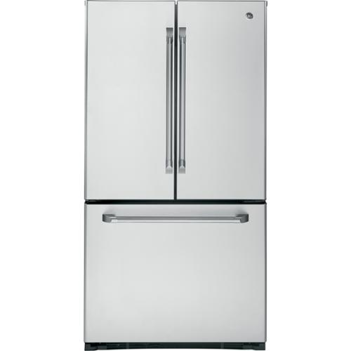 GE Cafe Series 20.7 Cu. Ft. Counter Depth French Door Refrigerator  CWS21SSESS