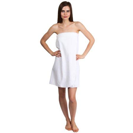 e1b77f5b0375 TowelSelections Women's Wrap, Shower & Bath, Terry Spa Towel - Walmart.com