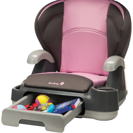 safety 1st store 39 n go booster car seat in nora shop your way online shopping earn points. Black Bedroom Furniture Sets. Home Design Ideas